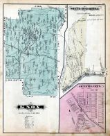 Knox, Centre City, State Road Ripple, Clarion County 1877