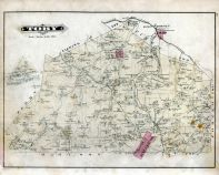 Toby, Clarion County 1877