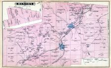 Huston, Clearfield County 1878