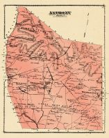 Anthony, Columbia and Montour Counties 1876