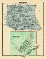 Benton, Columbia and Montour Counties 1876