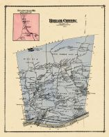 Briar Creek, Columbia and Montour Counties 1876