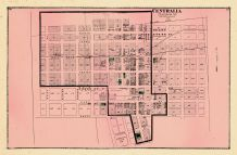 Centralia, Columbia and Montour Counties 1876