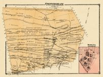 Conyngham and Montana, Columbia and Montour Counties 1876