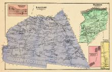 Germantown, Locust, Franklin, Columbia and Montour Counties 1876