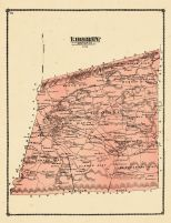 Liberty, Columbia and Montour Counties 1876