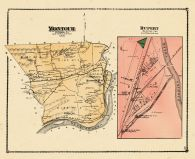 Montour and Rupert, Columbia and Montour Counties 1876