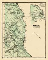 Pine, Columbia and Montour Counties 1876