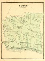 Scott, Columbia and Montour Counties 1876