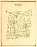 Sugar Loaf, Columbia and Montour Counties 1876