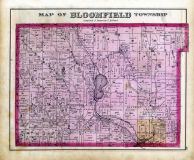 Bloomfield, Crawford County 1876