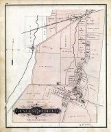 Geneva Borough, Crawford County 1876