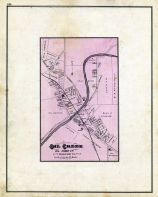Oil Creek, Crawford County 1876