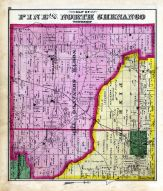 Pine and North Shenango, Crawford County 1876