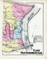 East Pennsborough, Cumberland County 1872
