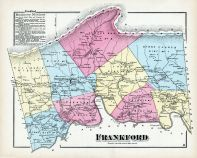 Frankford, Cumberland County 1872