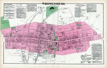 Shippensburg, Cumberland County 1872