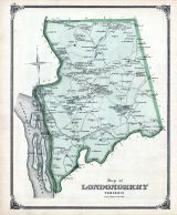 Londonderry Township, Dauphin County 1875