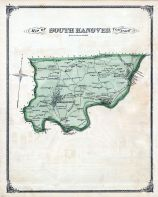 South Hanover Township, Dauphin County 1875