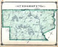 Edgmont Township, Howellville P.O., Ridley Creek,, Delaware County 1875