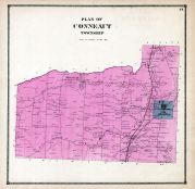 Conneaut Township, Erie County 1865