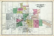 Corry, Erie County 1876