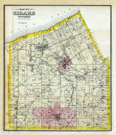 Girard Township 1, Erie County 1876