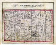 Greenfield Township, Erie County 1876
