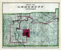 Leboeuff Township, Erie County 1876