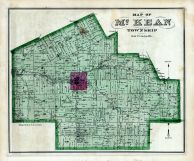 McKean Township, Erie County 1876