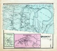 Quincy, Funkstown, Tomstown, Franklin County 1868