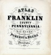 Franklin County 1868