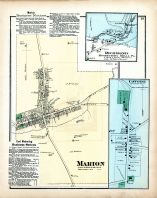 Marion, Richmond, Covode