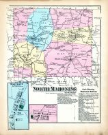 North Mahoning, Marchand, Davidsville, Indiana County 1871