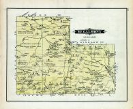 McCalmont, Jefferson County 1878