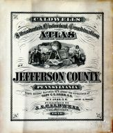 Title Page, Jefferson County 1878