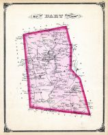 Bart, Lancaster County 1875