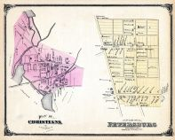 Christiana, Petersburg, Lancaster County 1875