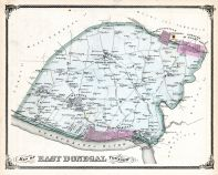 East Donegal, Lancaster County 1875