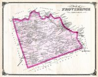 Providence, Lancaster County 1875