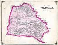 Warwick, Lancaster County 1875