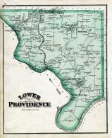 Lower Providence, Montgomery County 1877