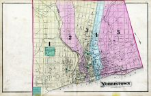 Norristown, Montgomery County 1877