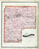 Worcester, Montgomery County 1877