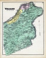 Williams, Northampton County 1874