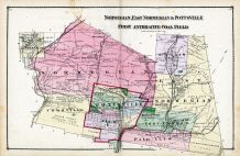 Norwegian, East Norwegian, Pottsville, First Anthracite Coal Field, Schuylkill County 1875