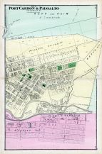 Port Carbon and Paloalto 3, Schuylkill County 1875