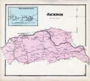 Jackson, Kratzerville, Union and Snyder Counties 1868