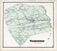 Washington, Union and Snyder Counties 1868