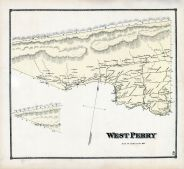 West Perry, Union and Snyder Counties 1868